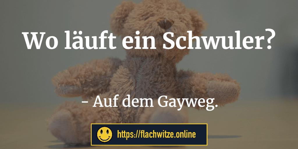 Witze Für Flachwitz Challenge